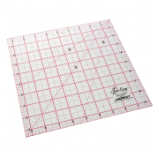 "Sew Easy Patchwork Ruler 9.5"" x 9.5"""
